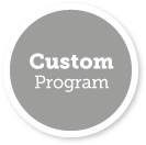 Custom Program Button