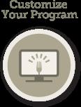 Customize Your Program