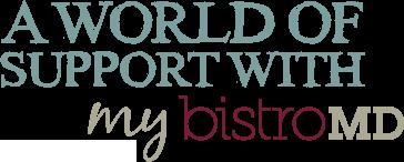 world of support bistromd