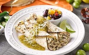 pork-enchiladas-with-salsa-verde