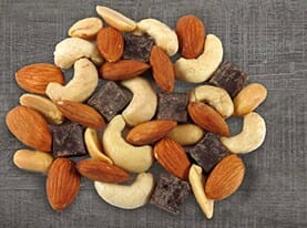 Sweet and Salty Nut Mix