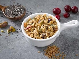 Nature's Sunshine Granola
